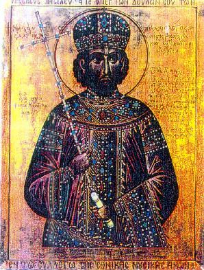 Konstantin XI. Paleolog