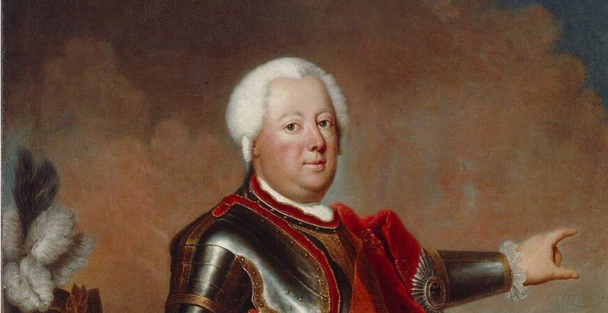 Friderik Viljem I. Pruski