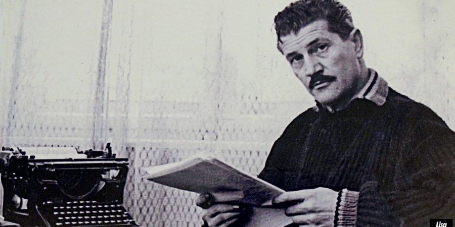 Vitomil Zupan