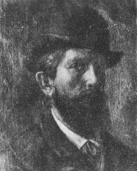 Ivan Franke. Foto: Ilustrirani Slovenec, št. 44, 30. 10. 1927