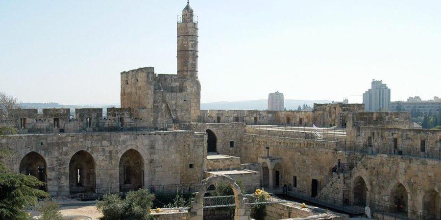 Uničenje križarske Jeruzalemske kraljevine