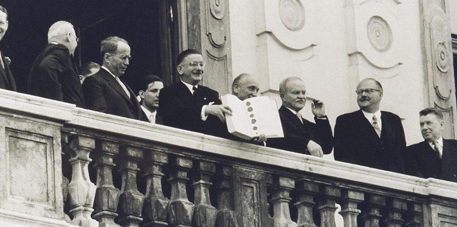 Avstrijska državna pogodba
