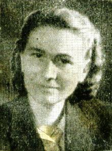 Vida Tomšič. Foto: Wikimedia