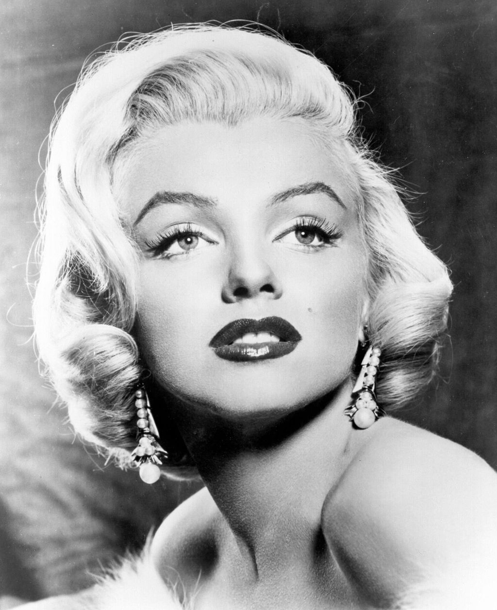 Legendarna hollywoodska diva Marilyn Monroe.