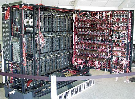 Rekonstrukcija Turingove dešifrirne bombe