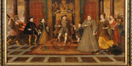 Tudorji