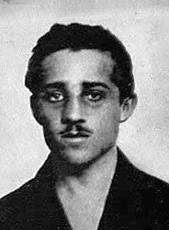 Gavrilo Princip. Foto: Wikimedia