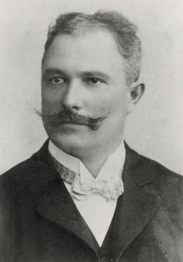 Janez Puh. Foto: Wikimedia