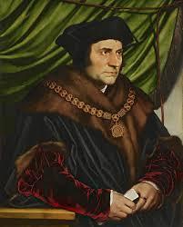 Thomas More. Foto: Wikimedia