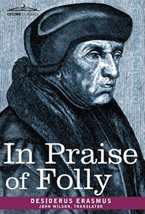 Hvalnica norosti (In Praise of Folly)