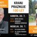 S požrtvovalnostjo in predanostjo do prvega kolesarskega kluba na Gorenjskem – 60 let KK Kranj