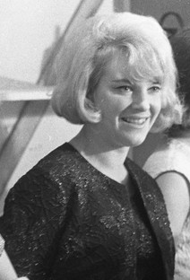 Majda Sepe. Foto: Wikimedia
