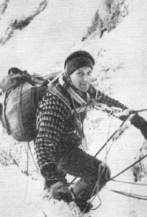 Aleš Kunaver. Foto: Wikimedia