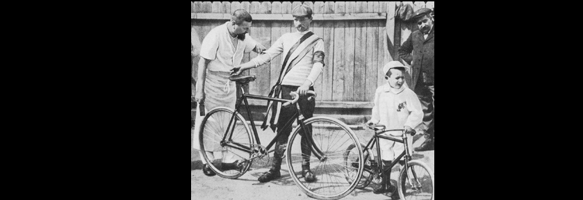 Prva dirka Tour de France