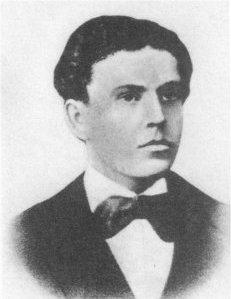 Atentator Ignatij Hrinevicki. Foto: wikipedia.org