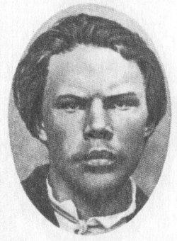Atentator Nikolaj Risakov. Foto: wikipedia.org