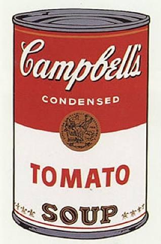 Campbellova juha I (1968)
