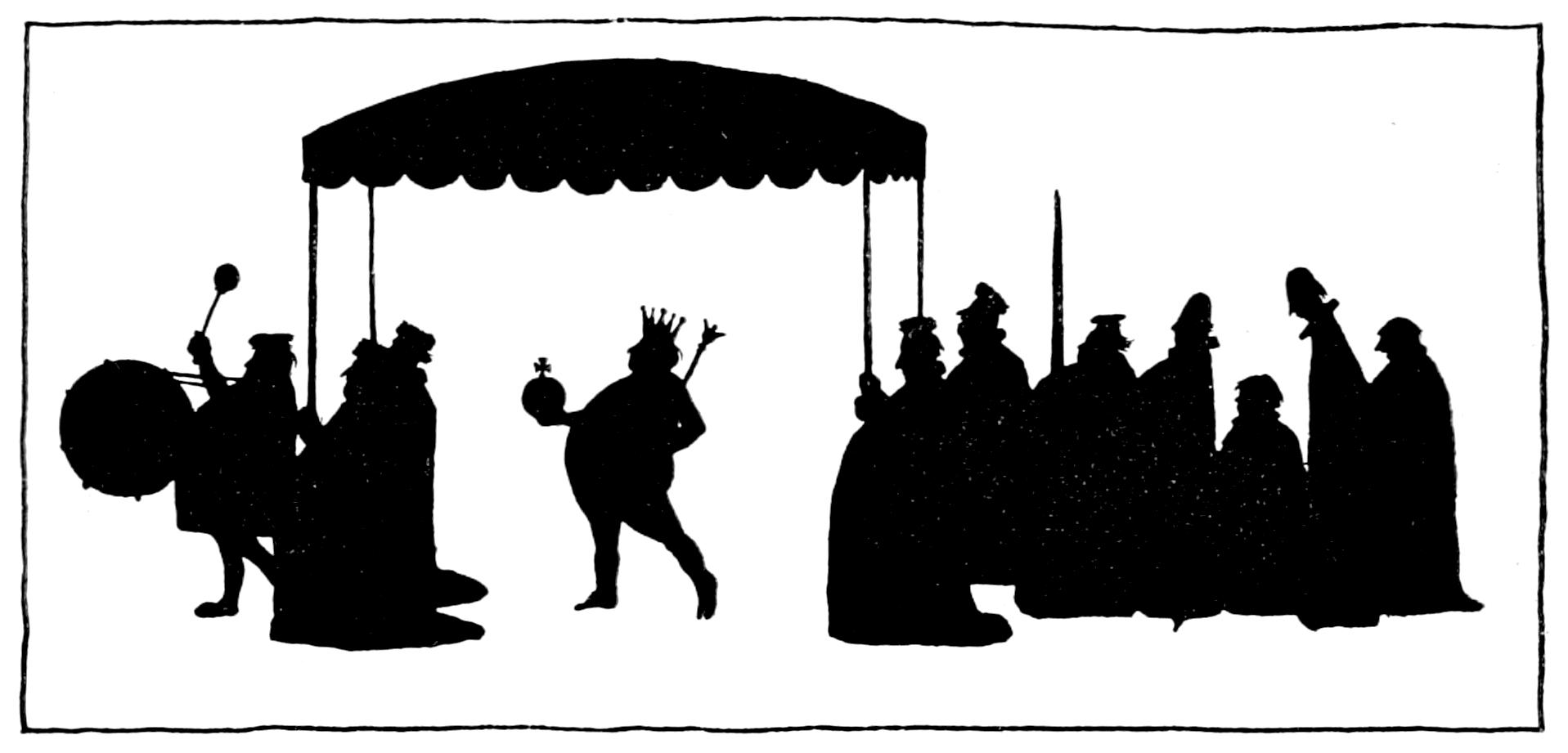 Ena izmed bolj znanih Andersenovih pravljic je zagotovo Cesarjeva nova oblačila.