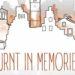 """Odprtje razstave in projekcija filma """"Vžgano v spominih"""""""