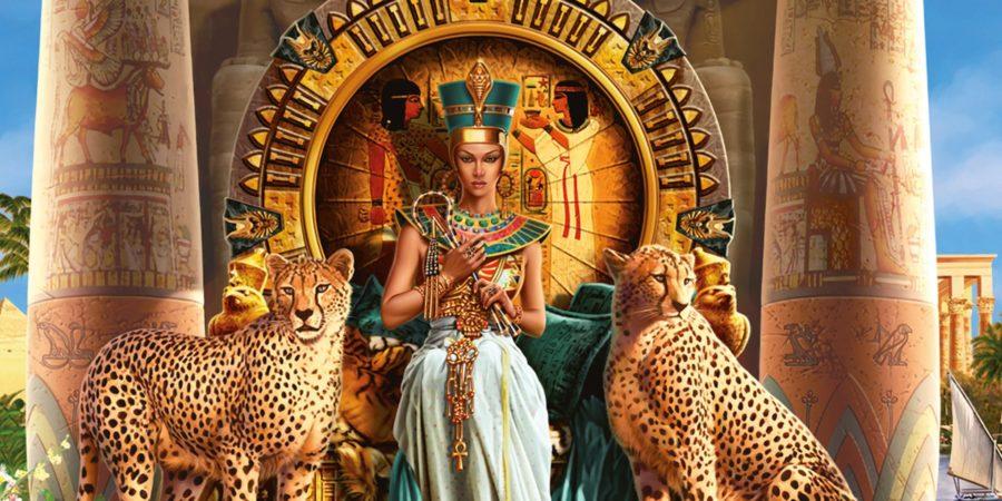 Najbolj znana egipčanska vladarica: Kleopatra
