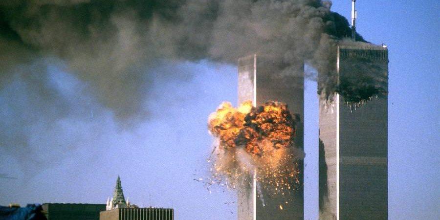 Teroristični napadi 11. septembra 2001 v ZDA