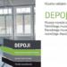 Odprtje največjega depojskega kompleksa v Sloveniji