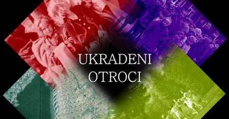 Odprtje prenovljene razstave Ukradeni otroci