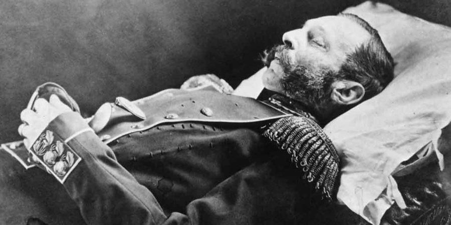 Odzivi na atentat na carja Aleksandra II. v ruskih in slovenskih časopisih (2. del)