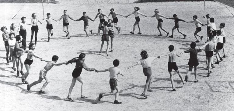 Umetnost, šport in dediščina