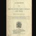 Med prvim in drugim Memorandumom. Anglo-Američani in razmejitev Primorske v obdobju 1915–1954