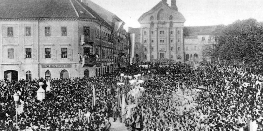 Država Slovencev, Hrvatov in Srbov