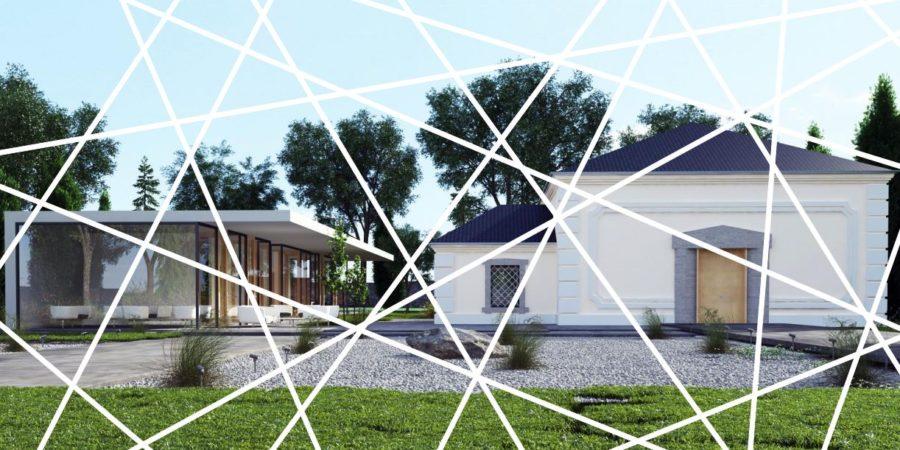 Predlog strategije revitalizacije nekdanje judovske mrliške vežice v Rožni Dolini