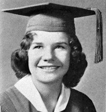Janis leta 1960