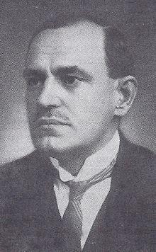 Svetozar Pribićević