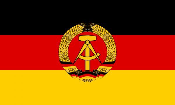Nemška demokratična republika