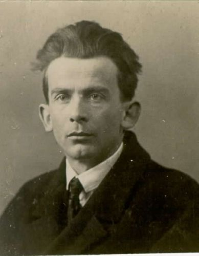 Josip Vidmar. Foto: Wikimedia