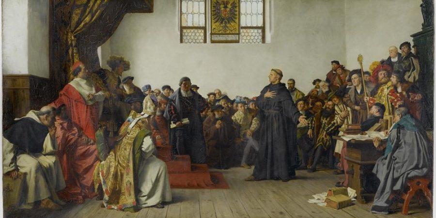 500 let reformacije