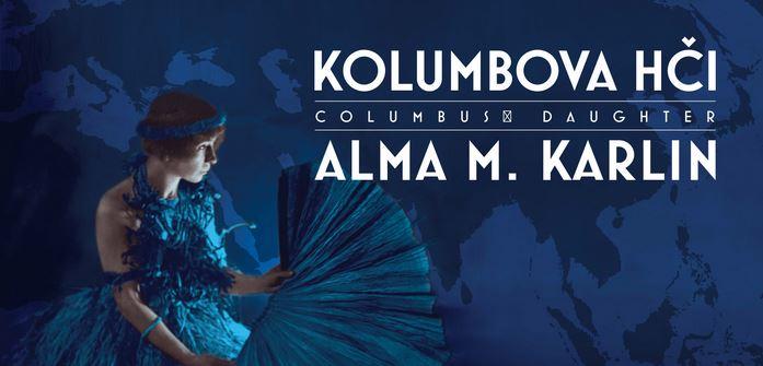 Simpozij: Alma, pisateljica