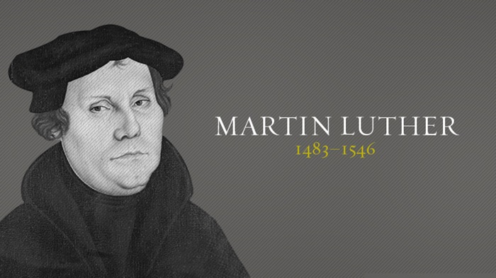 Luther and the German Nation. A Master-Narrative Revisited