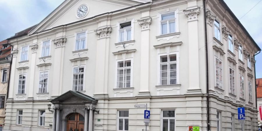 Sovenska akademija znanosti in umetnosti
