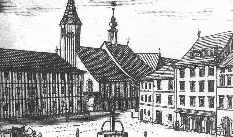 Knjižnica ljubljanskega stolnega kapitlja