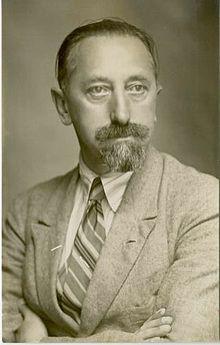 Ivan Vavpotič. Foto: Wikimedia