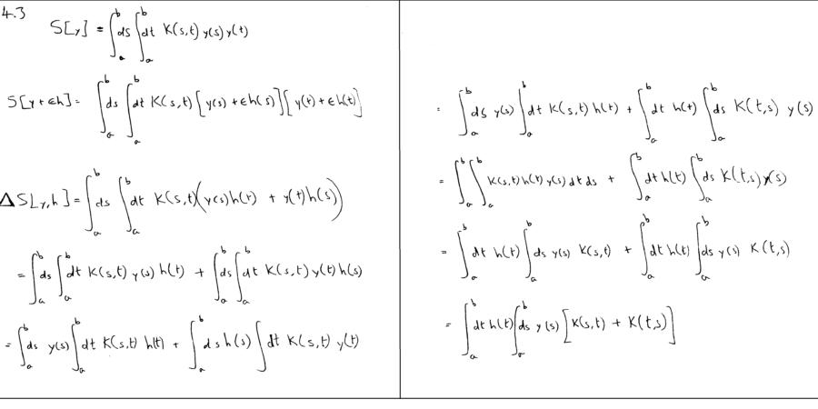 France Križanič – matematik