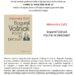 Predstavitev knjige: Bogumil Vošnjak. Politik in diplomat