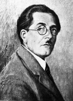 Milan Klemenčič. Foto: Wikimedia
