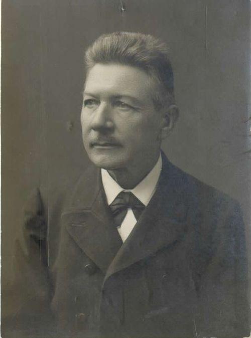 Ferdinand Seidl. Foto: dLib