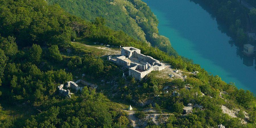 Strokovna ekskurzija na Goriško