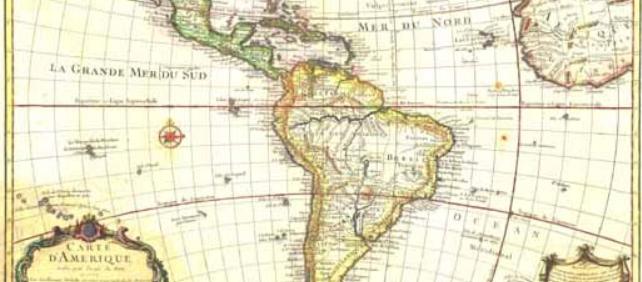 Francisco Pizzaro pristane na obali Peruja