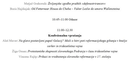 Tridesetletna vojna in slovenski etnični prostor v prvi polovici 17. stoletja