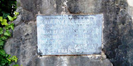 Pokopališča kot vir za zgodovinopisje